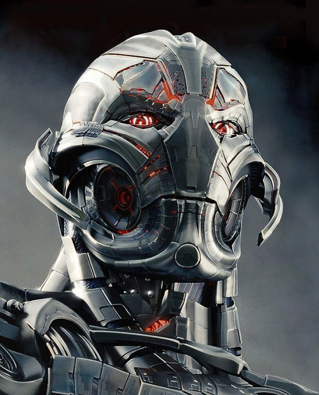 Ultron | Avengers: Age of Ultron