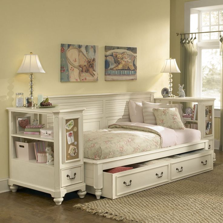 American Drew Retreat White Bookcase Nightstand In Antique White Beyond Stores Downsizing