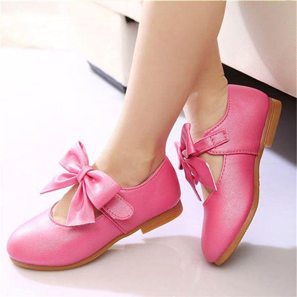 Zapatos rojos Felix infantiles 8LQIVV4