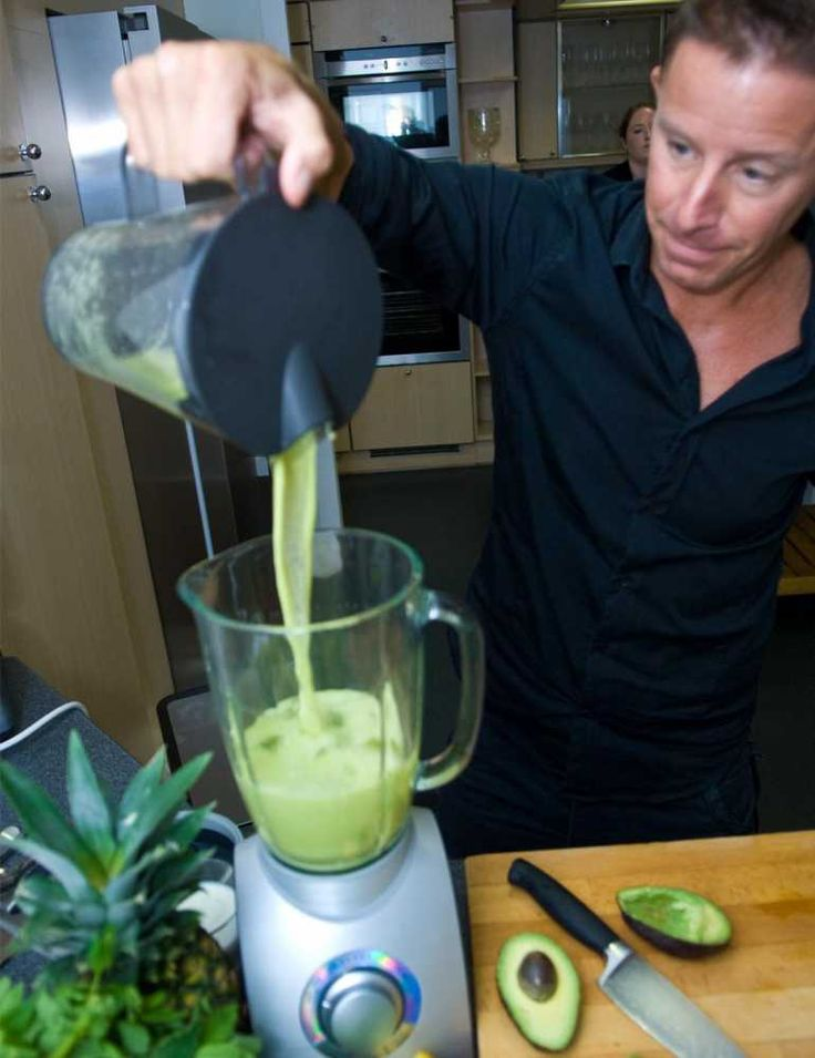 Is a juice cleanse right for you? [Video] - news.yahoo.com