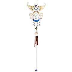 glow in the dark angel wind chimesWish List