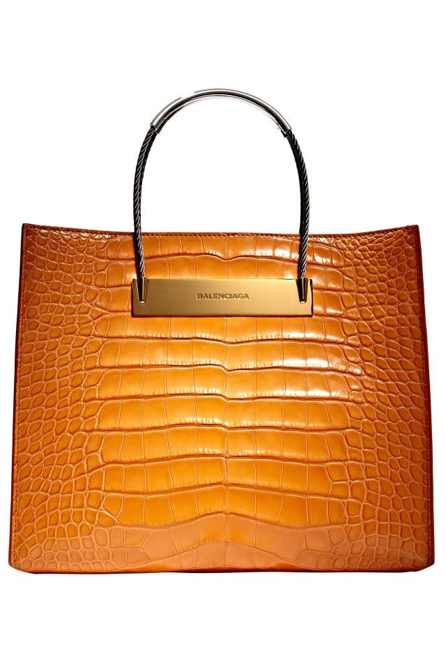 The must-have orange hued accessories of the season