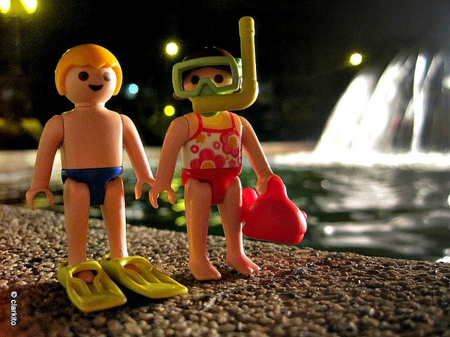 #Playmobil #Nadar