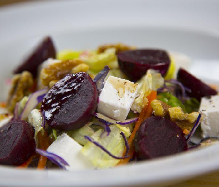 LeaderBrand Beet Salad