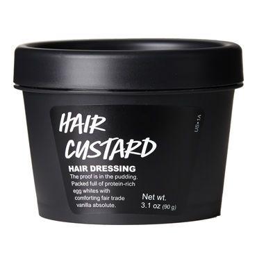 Hair Custard image