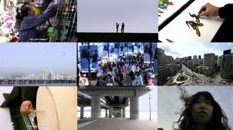 «Bitter, Sweet, Seoul»: una sinfonía urbana de Park Chan-wook