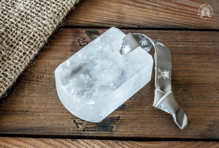 MÜHLE - Alum stone AL 1 - 80g