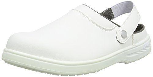 Portwest Steelite Chaussures de sécurité pour homme SB AE WRU: Price:14.4EN ISO 20345:2004 + A1:2007. Style classique avec col rembourré…