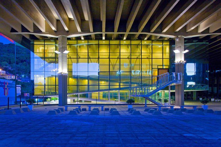 Assembleia Legislativa de Santa Catarina - PPMS Arquitetos Associados