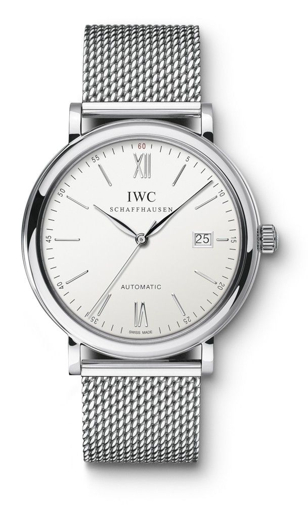Men's IWC Portofino Automatic Watch IW356505