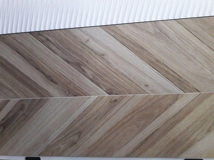 Alternatywa Opoczno Carrara Chic Wood Chevron A I B Matt Wood Hardwood Floors Hardwood