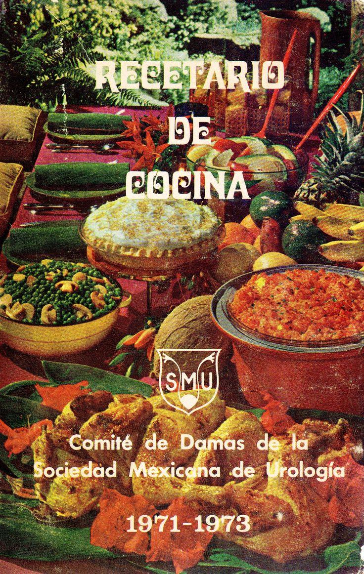 Mejores 98 imágenes de Libros de cocina en Pinterest   Libros ...