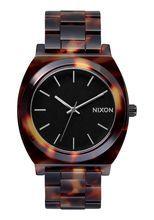 une petite montre plus cool pour quitter la poiray le temps d'un we :)