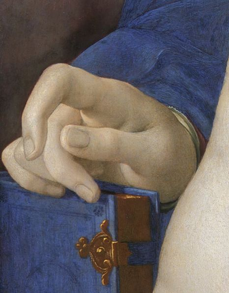 Agnolo Bronzino, Template :Holy Family 1534-1540