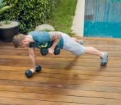 The Specifics: Six Exercises for a Strong Core and Ripped Abs  healthandfitnessnewswire.com