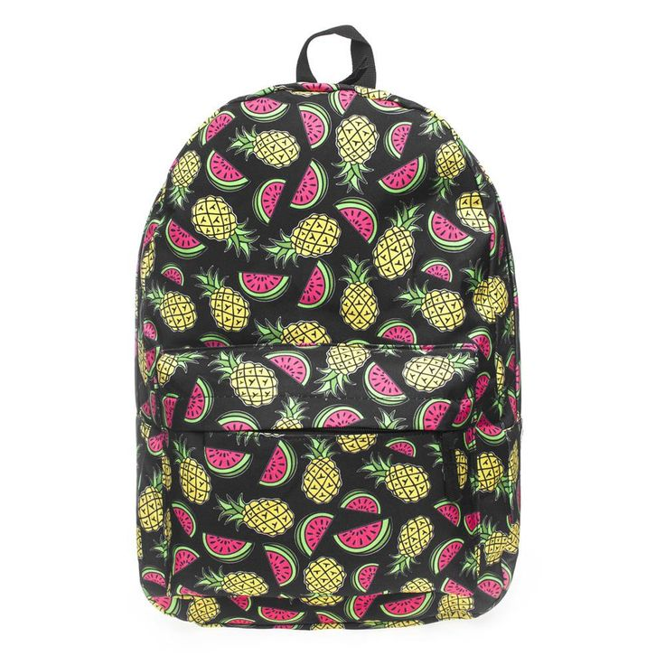 Deanfun 2016 Women Backpacks Smiley Emoji Face Printing School Bag For Teenagers Girls Shoulder Bag Mochila SB3