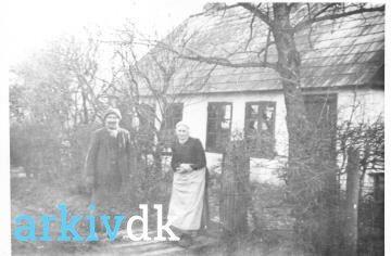 arkiv.dk | Brøndbyøstervej 124 Fise-Hans og Madam Lummer