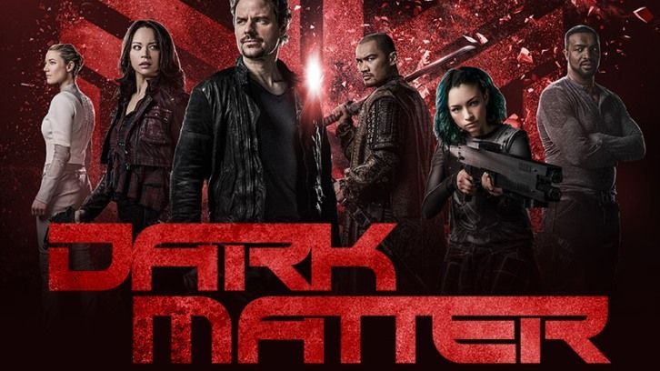 """Dark Matter - Being Better Is So Much Harder & It Doesn't Have To Be Like This - Double Advance Preview: """"Better Than Ever"""""""
