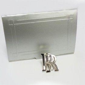 Rolls-Royce Lapel Pin