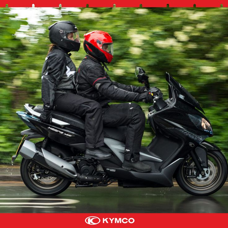 250i Bmw: Maxi Scooter Uzun Yol