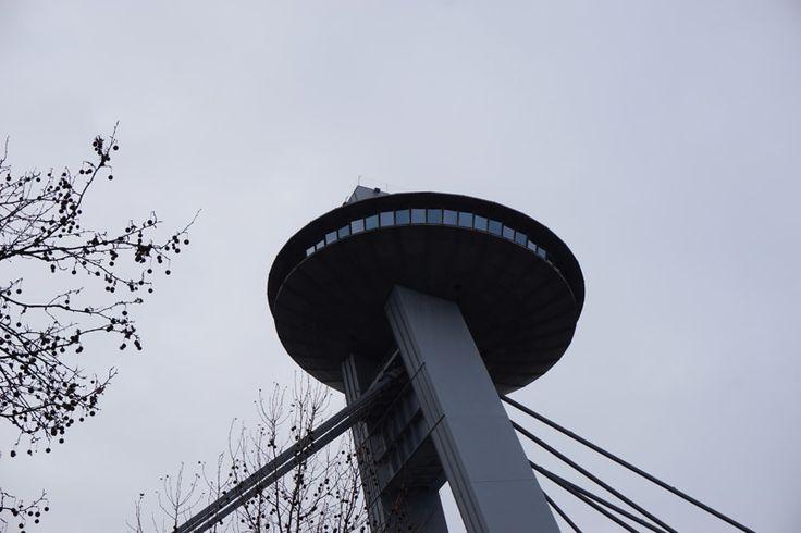 UFO in Bratislava