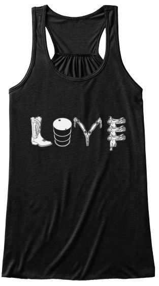 Barrel Racing Love | Teespring