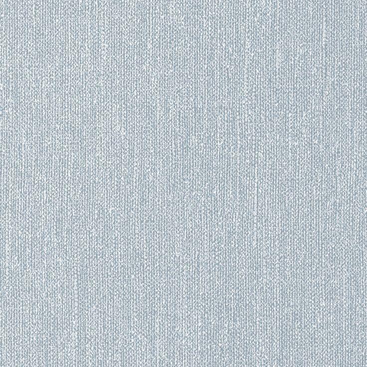 Chalky Blue 5570 - Linen - Boråstapeter