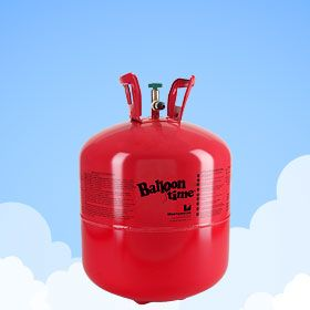 Helium Canisters | Party Delights £19.45 (with 15% off this weekend)
