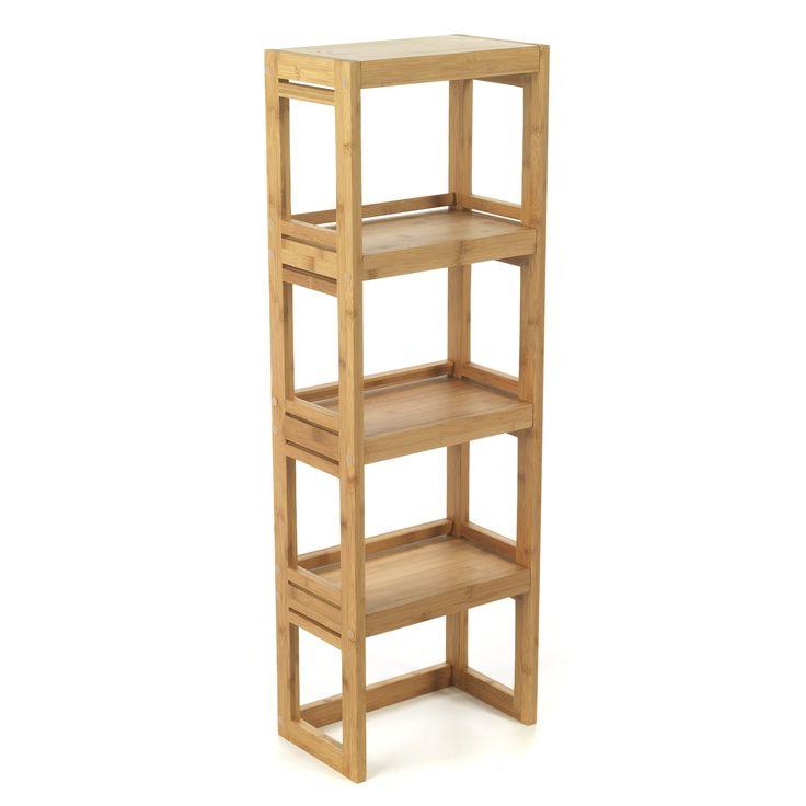 1000 id es sur le th me salle de bain en bambou sur. Black Bedroom Furniture Sets. Home Design Ideas