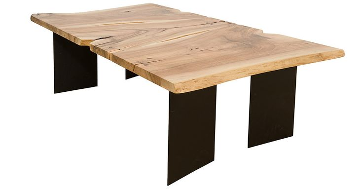 UNIQUE COFFEE TABLE by WOODACCENT on Etsy