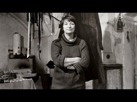 Anna Fárová o Josefu Sudkovi