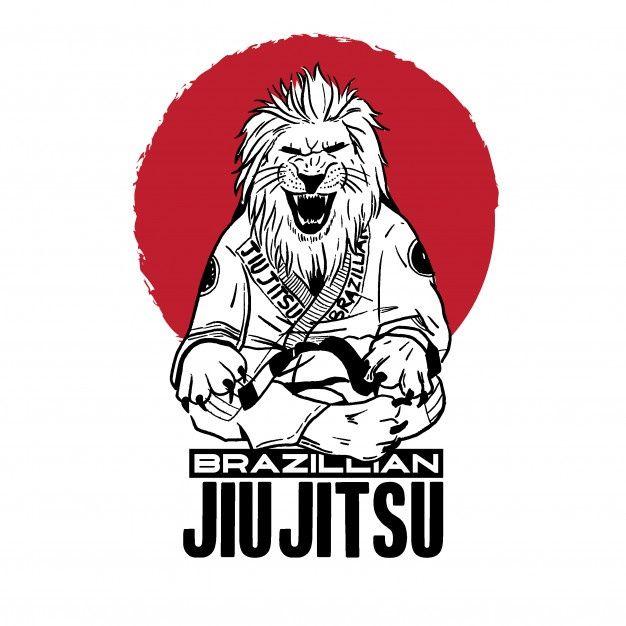 Jiu Jitsu In 2020 Jiu Jitsu Freepik Graphic Resources