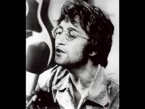 John Lennon is such an amazing musician in so many ways along with a public figure that stood for nothing but Peace on planet earth. This is a great emotionally packed song that speaks entirely about his childhood.