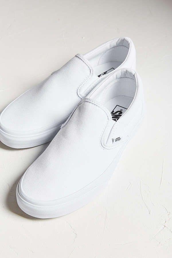 Slide View: 2: Vans Classic Slip-On Sneaker