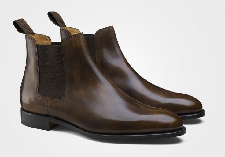 John Lobb: Finest bespoke and ready-to-wear shoes for men | John Lobb - Official website