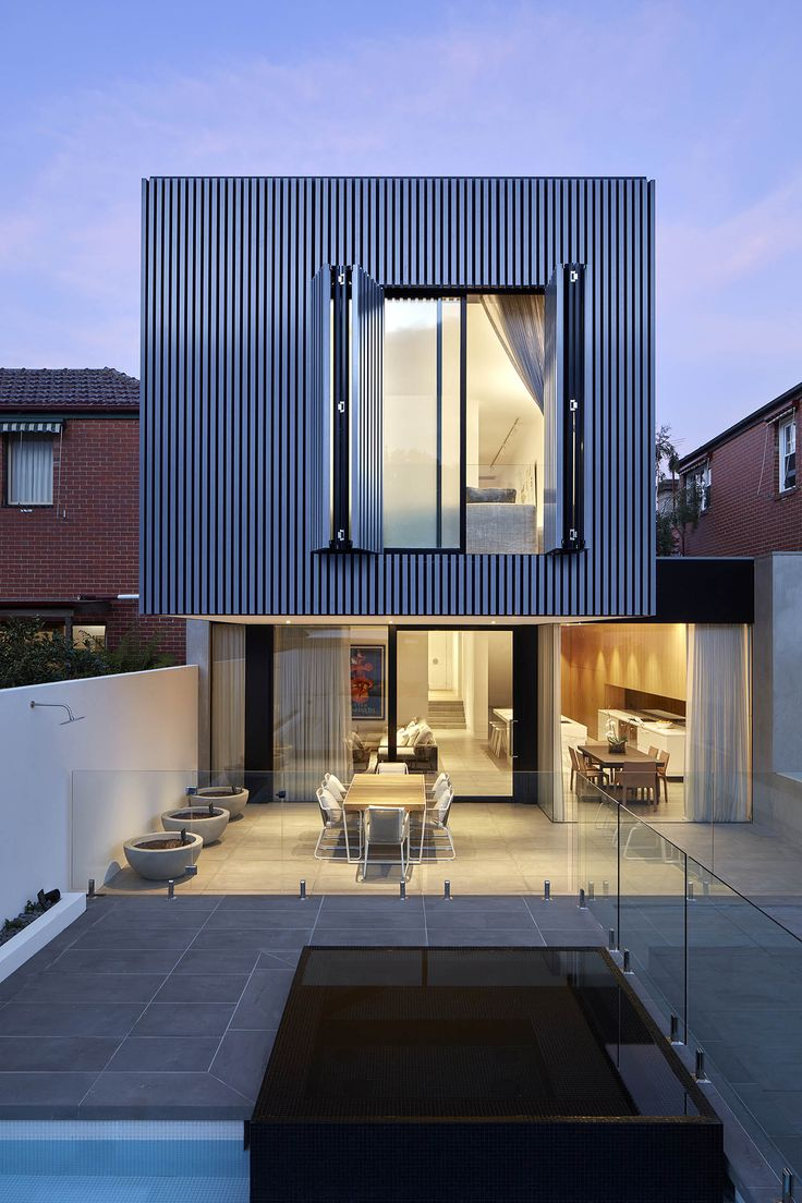 Archive of Middle Park Residence by Architecton. Located in Melbourne, VIC, Australia. Photographed by Jack Lovel.