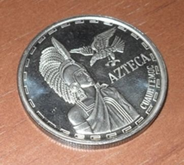 10 Best Silver Coins Images On Pinterest Silver Coins