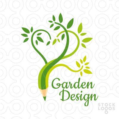 31 best amazing creative tree logo designs images on for Landscape design logo