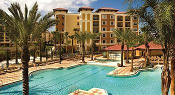 Image of Floridays Resort Orlando, Orlando I can't wait to be sitting at that pool! 81 days!