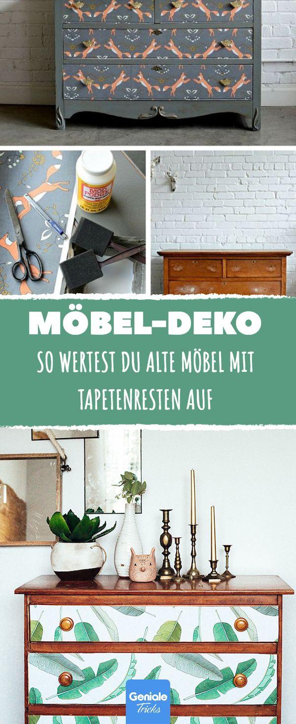 36 besten deko f r zuhause bilder auf pinterest. Black Bedroom Furniture Sets. Home Design Ideas