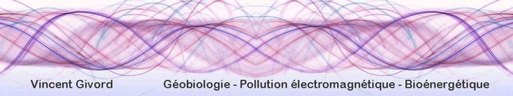 Géobiologue Toulouse Géobiologie harmonisation habitat pollution électromagnétique stages