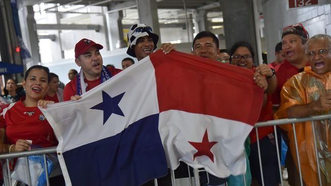 Copa América rewind: Panama earns 2-1 win over Bolivia - Orlando ...