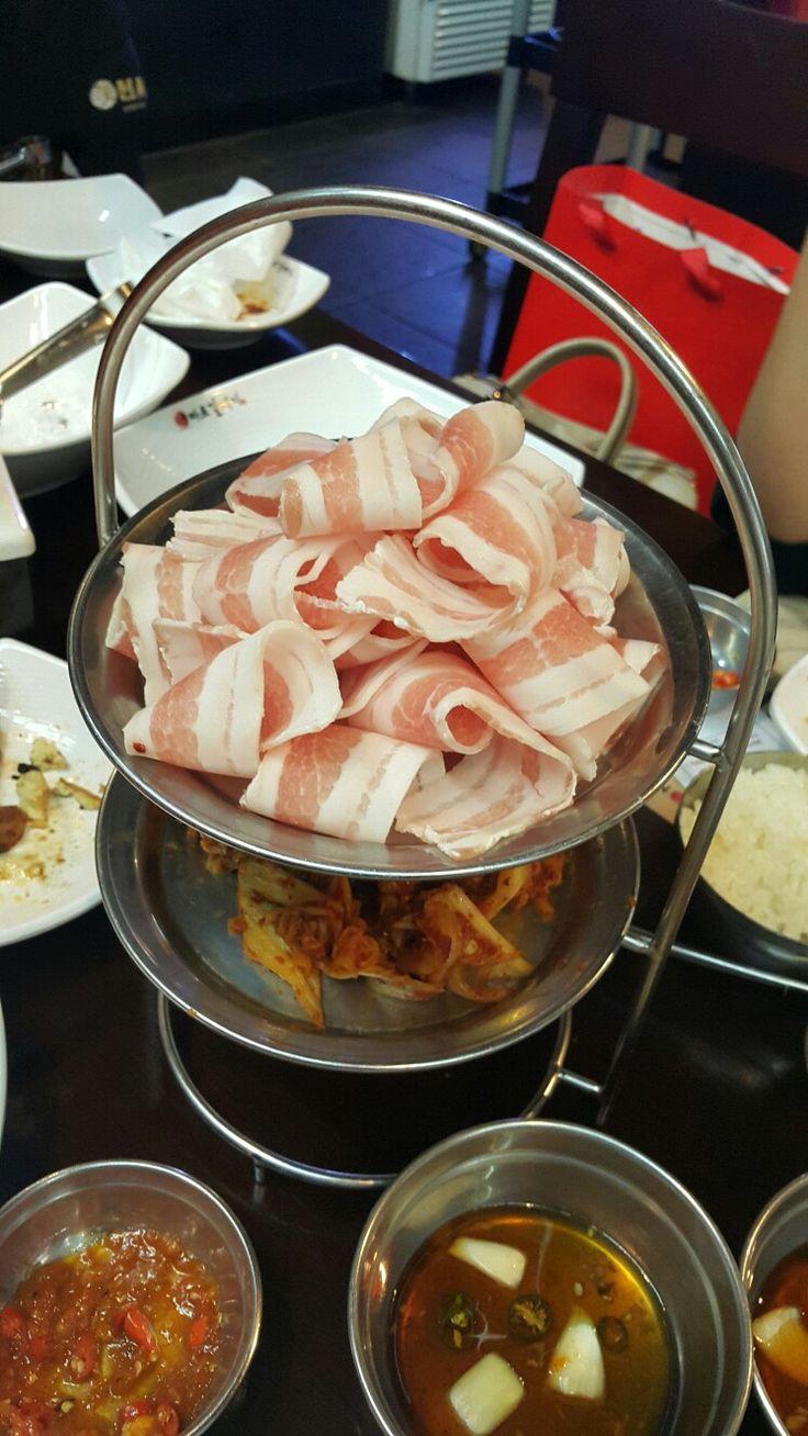 Magal korean resto