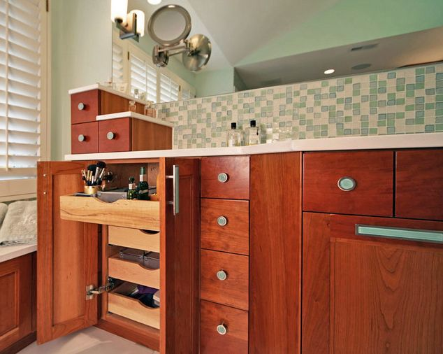 4 Tips for Choosing the Right Bathroom Vanity for You