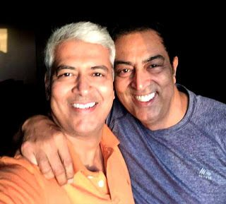 Vindu Dara Singh to fulfill his father's dream along with his Brother  http://spanishvillaentertainment.blogspot.in/2016/08/vindu-dara-singh-to-fulfill-his-fathers.html