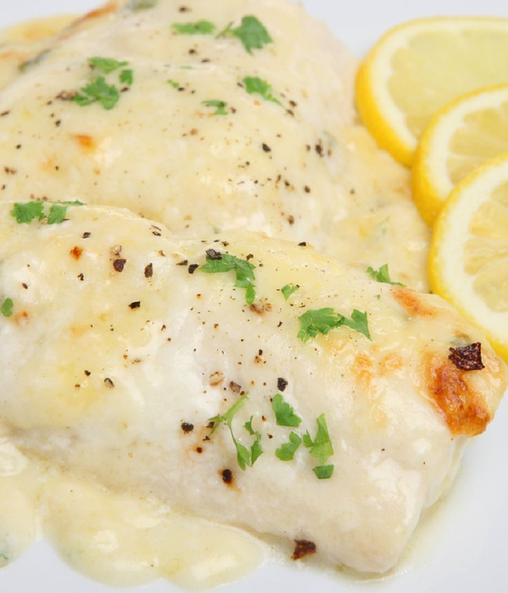 how to cook lemon fish
