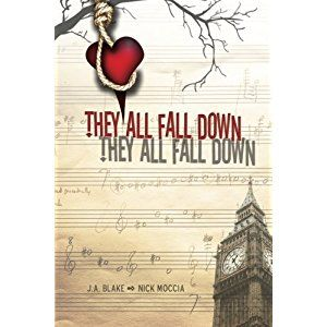 #BookReview of #TheyAllFallDown from #ReadersFavorite - https://readersfavorite.com/book-review/they-all-fall-down/1  Reviewed by Arya Fomonyuy for Readers' Favorite  In They All Fall Down by J.A. Blake and Nick Moccia, the reader follows the life of London Drake, a boy who suffers at the early age of eleven when his family becomes associated with murder and suicide. The reader learns about his dream of becoming a musician and creating a more positive legacy. After getting a successful…