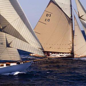 Panerai Classic Yachts Challenge: Antigua Classic Yacht Regatta