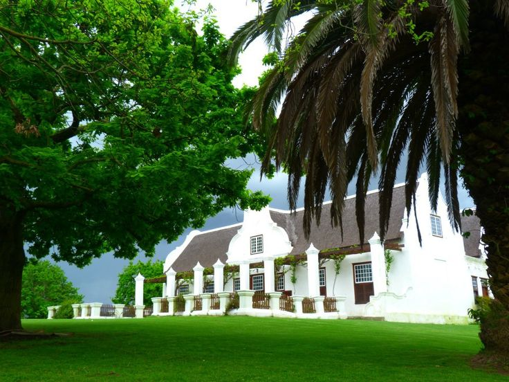 Meerlust Wine Estate #SouthAfrica