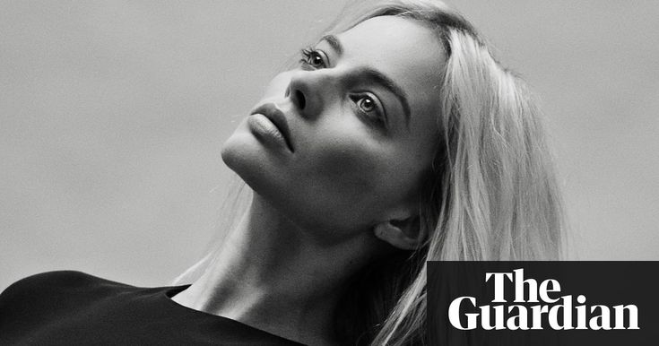 ICYMI: Margot Robbie: 'I asked my girlfriends what they'd been through. And they were angry'